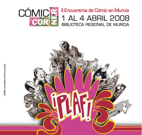Comic Corner