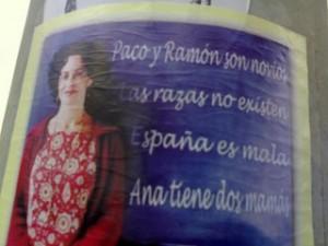 Paco y Ramón son novios