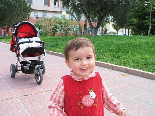 Lucía en Murcia