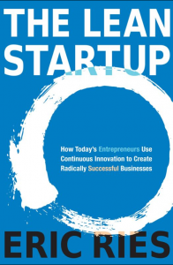 The Lean Startup, de Eric Ries